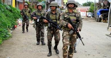 الفلبين: المقاتلون الإسلاميون في وضع دفاعي ضعيف في ماراوي المحاصرة