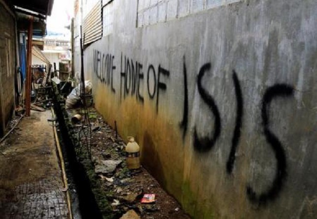 داعش.. تحد بحري جديد يواجه دول جنوب شرق آسيا