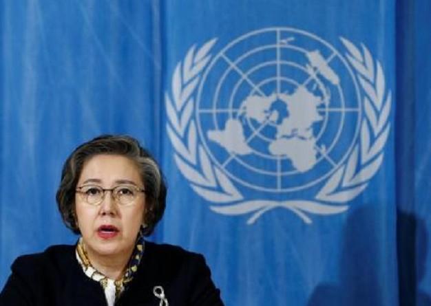 خبيرة بالأمم المتحدة تدعو ميانمار لحماية أطفال الروهينجا المعتقلين
