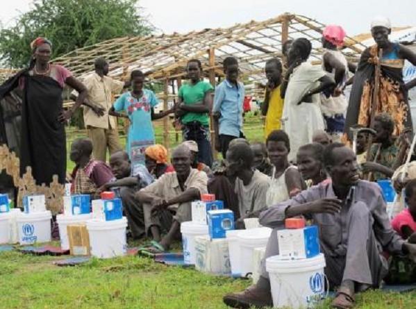 تقرير عن الأمن الغذائي: جنوب السودان لم يعد مصنفا بلدا يعاني مجاعة