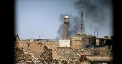 حقائق-مئذنة الموصل المائلة التي كانت نهايتها في تراجع داعش