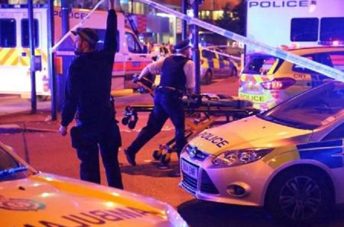 شرطة لندن تتهم رجلا بالقتل في هجوم على مسجد