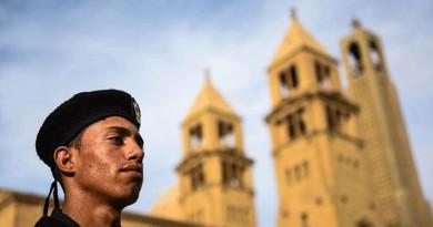 إحباط خطة لتفجير كنيسة واستهداف المئات في مصر