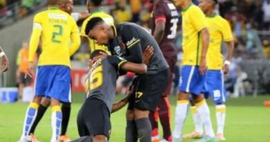 الترجي يهزم صن داونز بثنائية في دوري أبطال أفريقيا