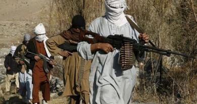 داعش يعلن سيطرته على كهوف تورا بورا في أفغانستان