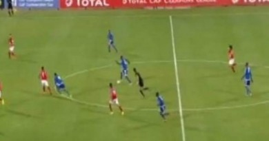 الهلال السوداني يخطف تعادل ثمين أمام النجم الساحلي بدوري الأبطال