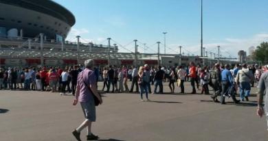 موتكو يبرر الحضور الجماهيري المتواضع في كأس القارات