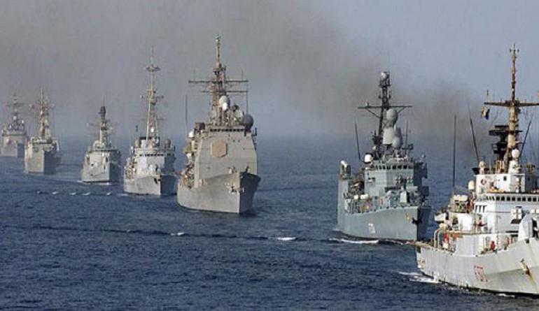 مخطط أوكراني لإغراق سفن أسطول البحر الأسود الروسي
