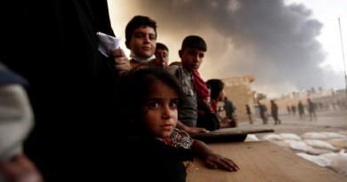 منظمة تطالب العراق بوقف العقاب الجماعي لأسر الدواعش