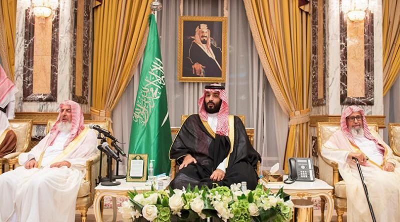 """سر صعود """"الهويريني"""" من الإقامة الجبرية إلى رئاسة """"أمن الدولة"""" السعودي"""