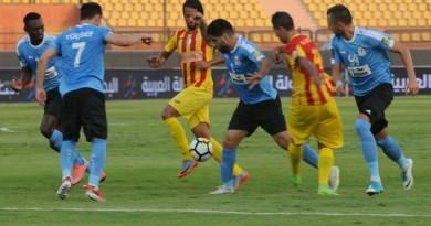 بالفيديو: الفيصلي يقترب من نصف النهائي بالفوز على نصر حسين داي