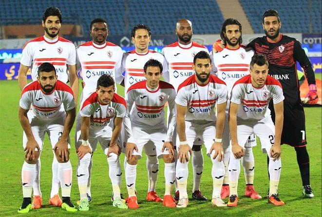 الزمالك يسعى لتعويض خروجه من دوري الأبطال بكأس مصر