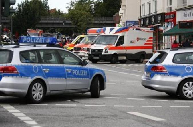رئيس بلدية: مهاجم هامبورج كان معروفا لقوات الأمن بأنه إسلامي متشدد