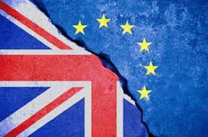 """انقسام جديد داخل الحكومة البريطانية على خلفية """"بريكست"""""""