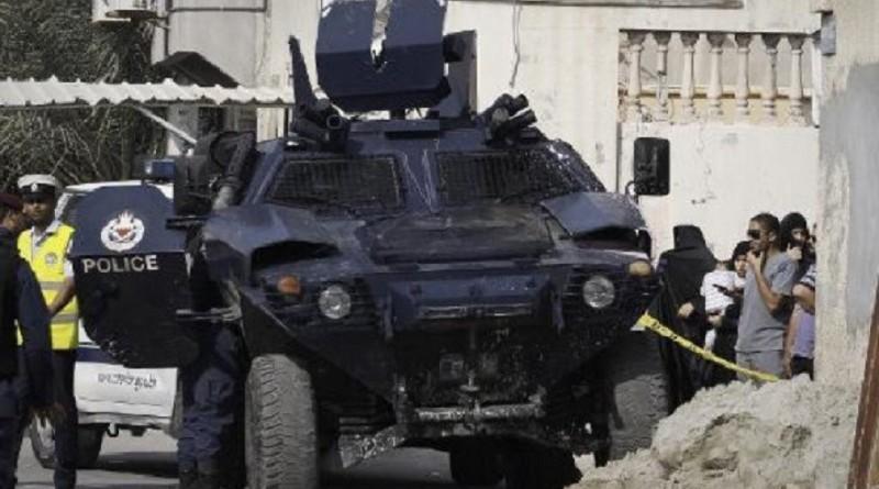 البحرين تفكك شبكة إرهابيي الدراز
