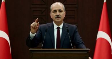 """قورتولموش: العلاقات """"التركية- الأوروبية"""" ستستمر رغم التذبذبات"""