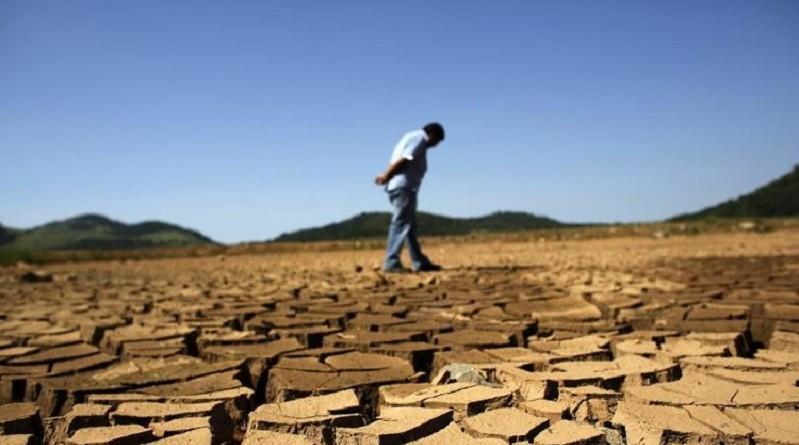 الجفاف في الشرق الأوسط سيستمر لمدة 10 آلاف سنة