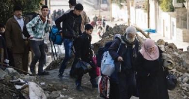 الأمم المتحدة: 20 ألف مدني عالقون في الموصل