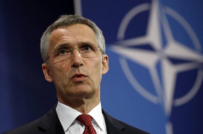 حلف شمال الأطلسي يحث تركيا وألمانيا على تسوية خلاف بشأن قاعدة جوية