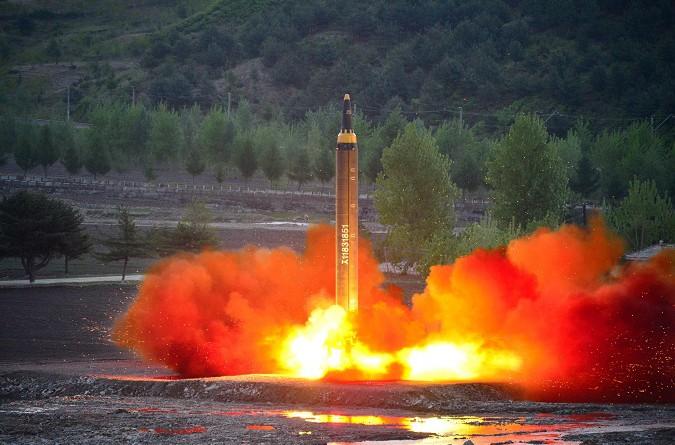 مخاوف من عجز الجيش الأمريكي عن مواجهة صواريخ كوريا الشمالية