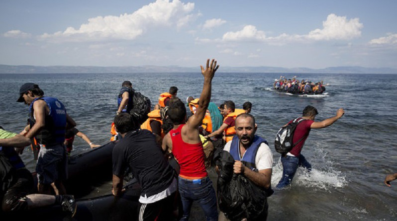 إيطاليا تطلب من مواني أوروبا استقبال مراكب المهاجرين