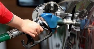 أسعار الوقود ترفع التضخم في مصر