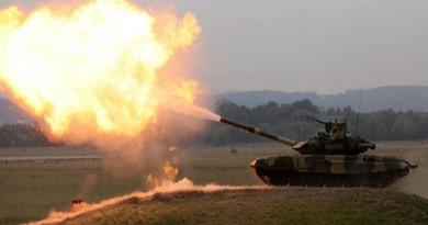 بالصور: من يمتلك أقوى أسطول دبابات حديثة في الشرق الأوسط؟