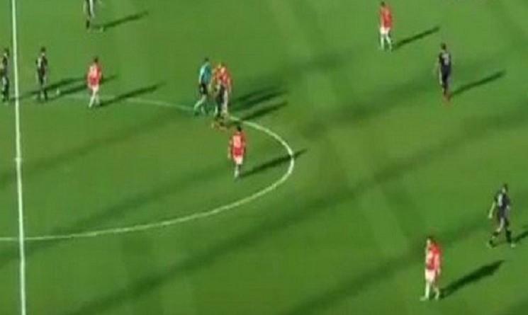 بهدف قاتل.. شباب بلوزداد يتوج بلقب كأس الجزائر