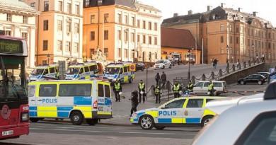الاستخبارات السويدية: لدينا 3 آلاف متطرف