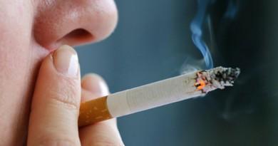 التدخين قاتل وإن قل!