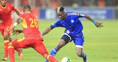 الفوضى تضرب بطولتي أفريقيا للأندية بعد تجميد السودان
