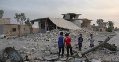 بعد تحريرها من قبضة داعش.. الموصل باتت اليوم بقعة من الدمار والخراب