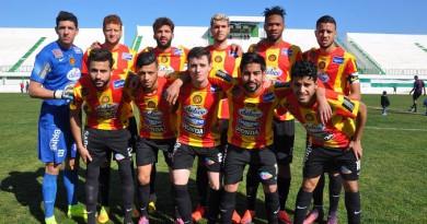 الترجي التونسي يتعادل مع فيتا كلوب ويتأهل لربع نهائي دوري الأبطال