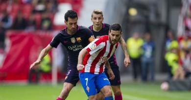 قرعة الدوري الإسباني.. ريال مدريد يواجه ديبورتيفو لاكورونيا.. وبرشلونة ضد ريال بيتيس