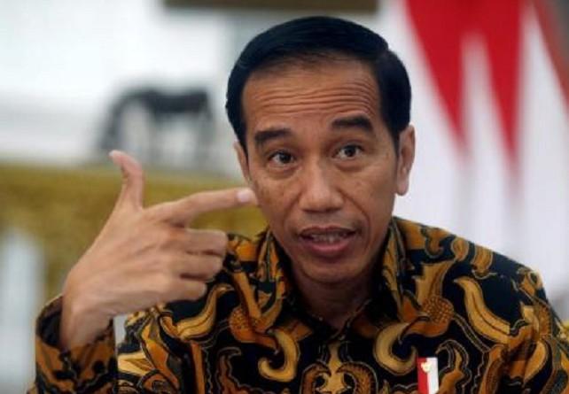 الرئيس: إندونيسيا ما زالت تحتفظ بسمعتها كنموذج للإسلام المعتدل
