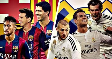 قبل السوبر الإسباني.. ريال مدريد يواجه برشلونة في مباراة لاستعراض القوة