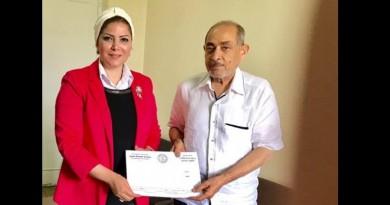 الأكاديمية العربية لإعداد القادة توقع برتوكول تعاون مع جامعة الازهر