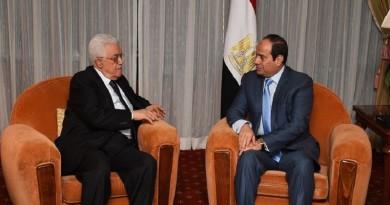 """قمة فلسطينية مصرية وسط """"أزمة صامتة"""" على خلفية استضافة القاهرة لقاء حماس ودحلان"""