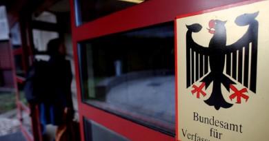 """ألمانيا: روسيا والصين وإيران """"قمة التجسس"""""""