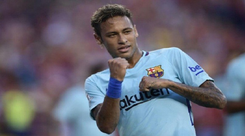 برشلونة يهزم مانشستر يونايتد في الكأس الدولية للأبطال