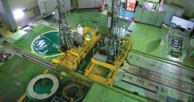 الهند تطور مفاعل الاستنسال السريع وتستخدمه