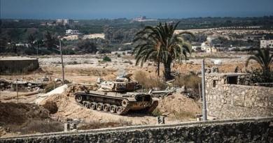 """""""ولاية سيناء"""" التابعة لتنظيم """"داعش"""" الإرهابي تتبنى هجوم سيناء"""