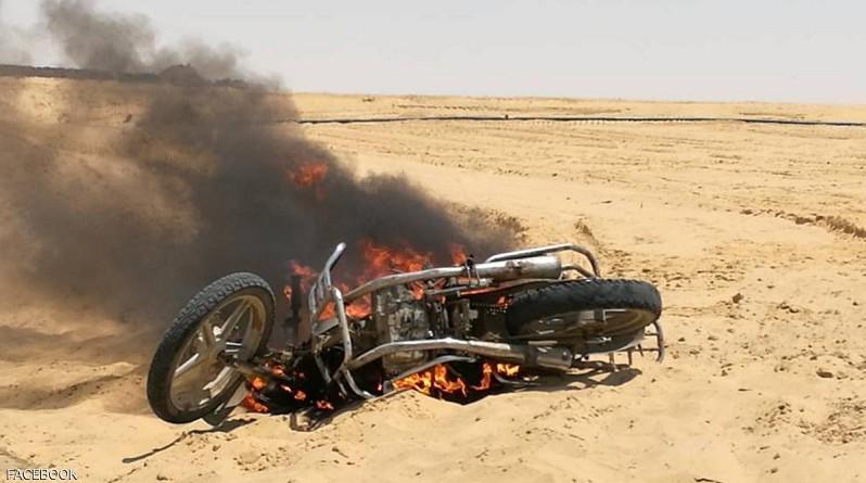 أسبوع المداهمات.. كيف ثأر جيش مصر من إرهابيي سيناء؟