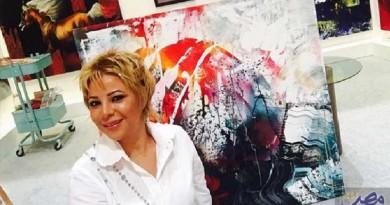 لأول مره بمصر : معرض فني يضم 65 فنان و فنانه غير اكاديميين بساقيه الصاوي