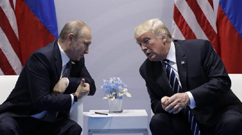 """فورين بوليسي: خطة """"بوتين ترامب"""" في سوريا.. أمريكا عاجزة أمام الوضع"""