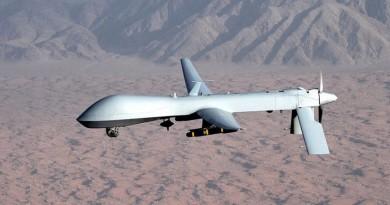 السعودية تنجح في اختبار طائرة دون طيار