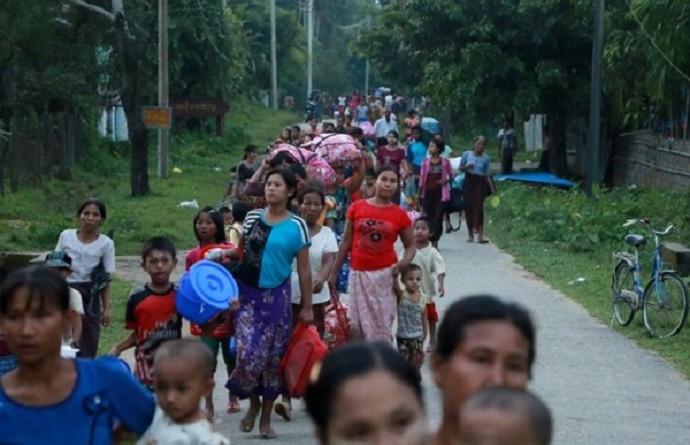 ميانمار: تحقيق الأمم المتحدة بشأن الروهينجا سيزيد التوتر
