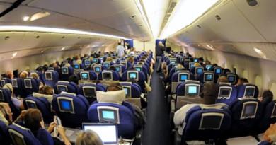 دراسة: المسافرون جوا ينقلون الأمراض أكثر من البعوض