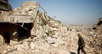 """آثارا ومساجد ومجتمعا .. الموصل تعيد البناء بعد """"داعش"""""""