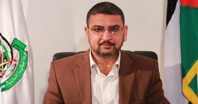 حماس : دحلان لن يكون حليفًا سياسيًا لنا